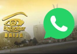 Big brother Naija 2020 WhatsApp group link