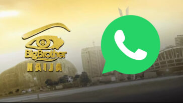 Big brother Naija 2020 WhatsApp group link