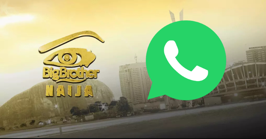 Big Brother Naija 2021 WhatsApp Group Link - Big Brother ...