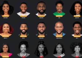 Big brother naija 2019 week 4 voting poll