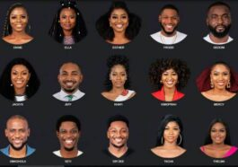 Big Brother Naija 2019 Week 6 Voting Poll