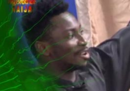 big brother naija week 9 Arena Game