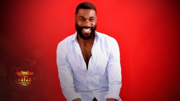 Mike Edwards bbnaija biography