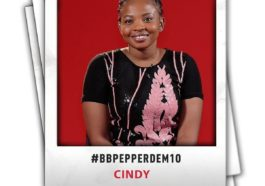 How to Vote for Cindy Bbnaija 2019 housemate