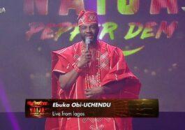 Big Brother Naija Week 11 Voting Results