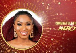 Mercy = bbnaija 2019 winner