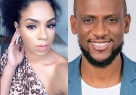 Omashola Apologizes to Venita