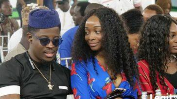 seyi awolowo and his girlfriend