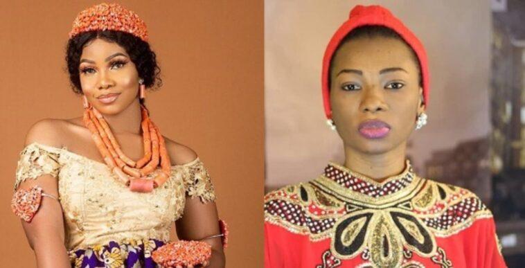 Audio Money: Jaruma Deletes Video where she promised to give Tacha N50 million.