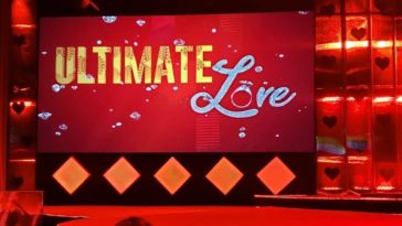 About ultimate love show