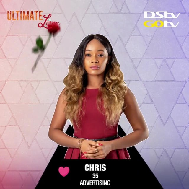Chris - ultimate love