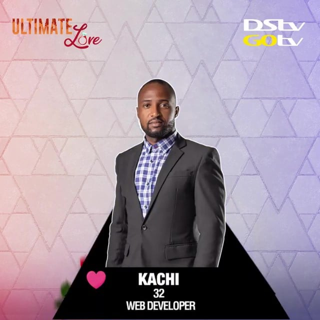 Kachi - ultimate love