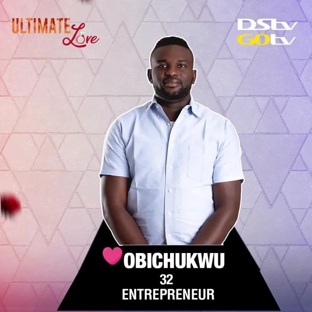 Obichukwu ultimate love
