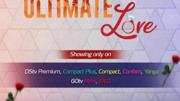 ultimate love reality tv show on dstv