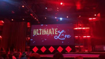 Watch Ultimate Love Show Online