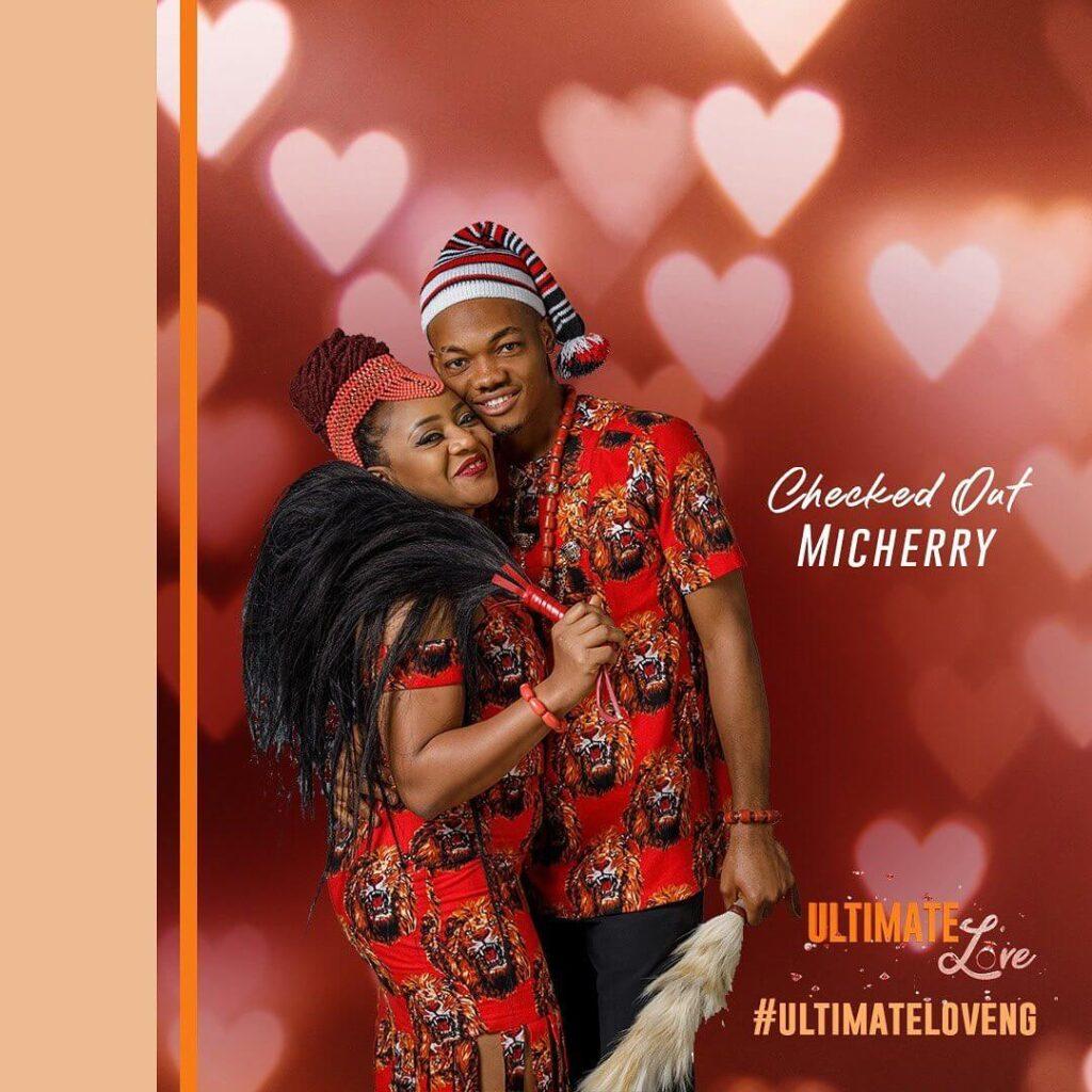 Micherry Ultimate Love Couple