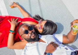 Khafi and Gedoni set to wed in 2020