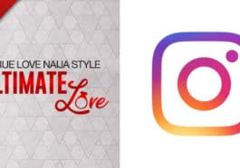 Ultimate Love 2020 Housemates Social Media Handles (Instagram)