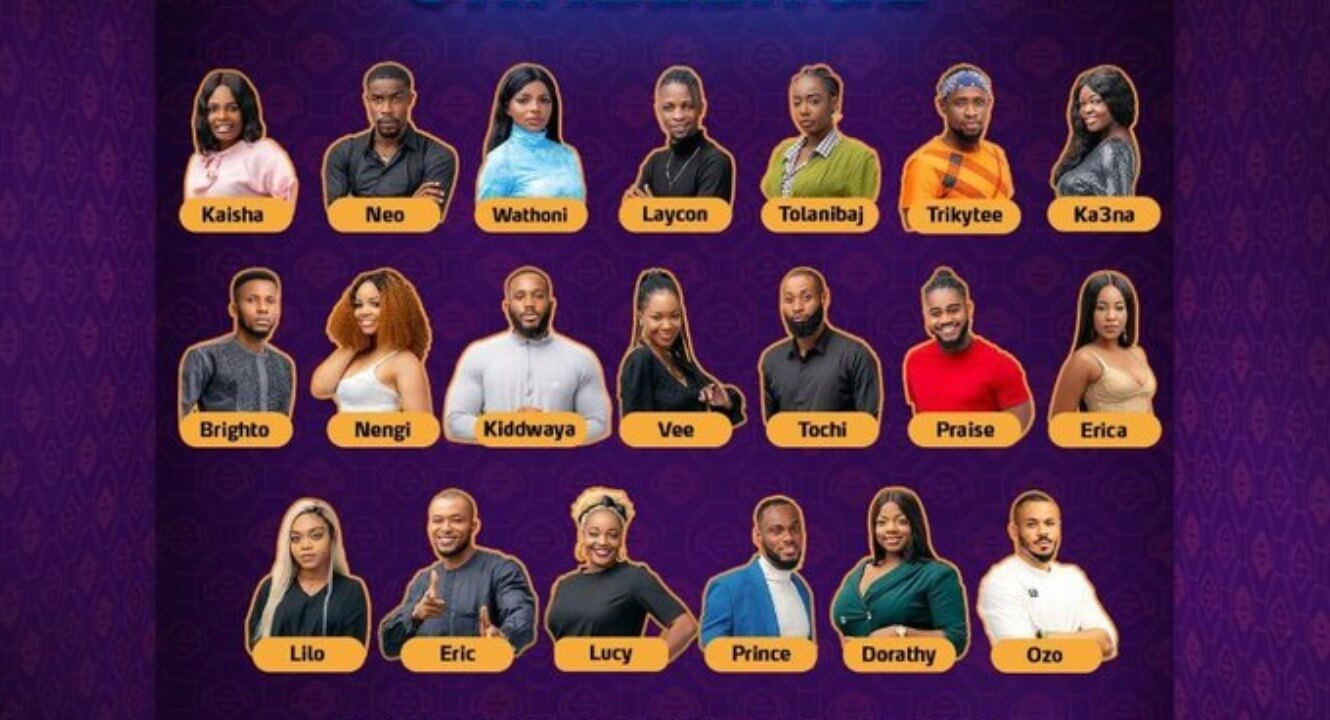 Poll - Vote For Your Favourite Big Brother Naija 2020 ...