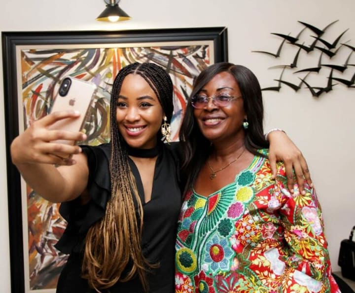 12 Things You Didn't Know About Erica; BBNaija 2020 Housemate